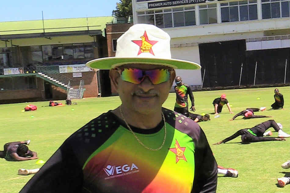 Zimbabwe's India-born coach Lalchand Rajput skips Pakistan tour after Indian Embassy's request