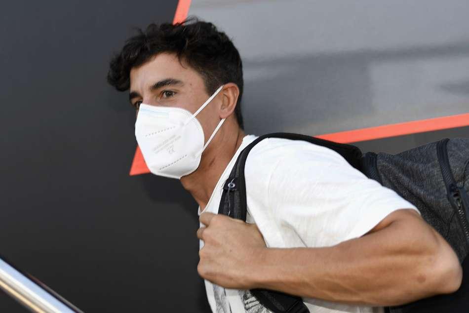 MotoGP 2020: Marc Marquez's Aragon GP return ruled out