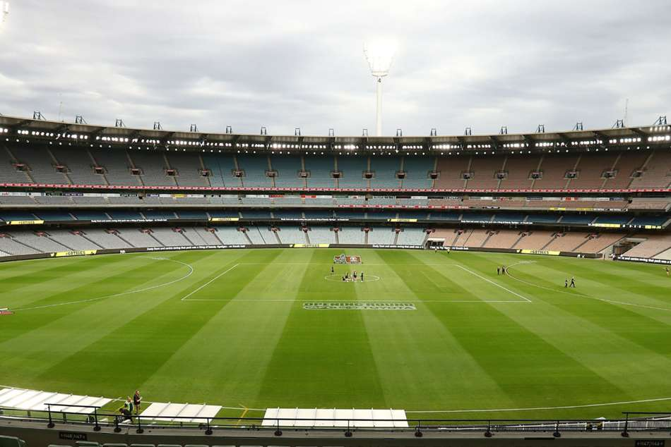 India tour of Australia: Crowds expected to be allowed in for Australia-India Boxing Day Test