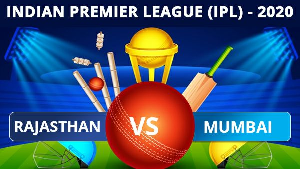 IPL 2020: Match 45: RR vs MI Updates: Archer removes De Kock early as Mumbai elect to bat first