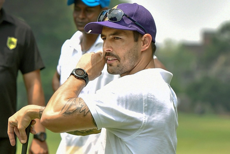 I've battled depression and continue to struggle with it: Mitchell Johnson