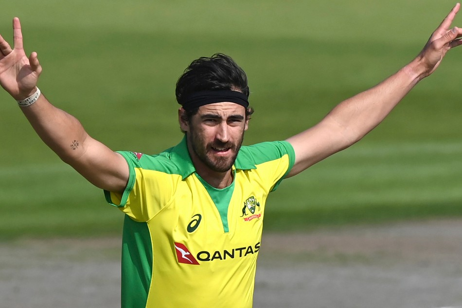 Ind vs Aus: I let noise get to me last time, couldn't care less now: Starc on India series