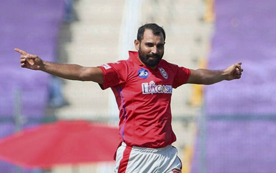 Mohammed Shami is best yorker bowler in IPL 2020, says Glenn Maxwell