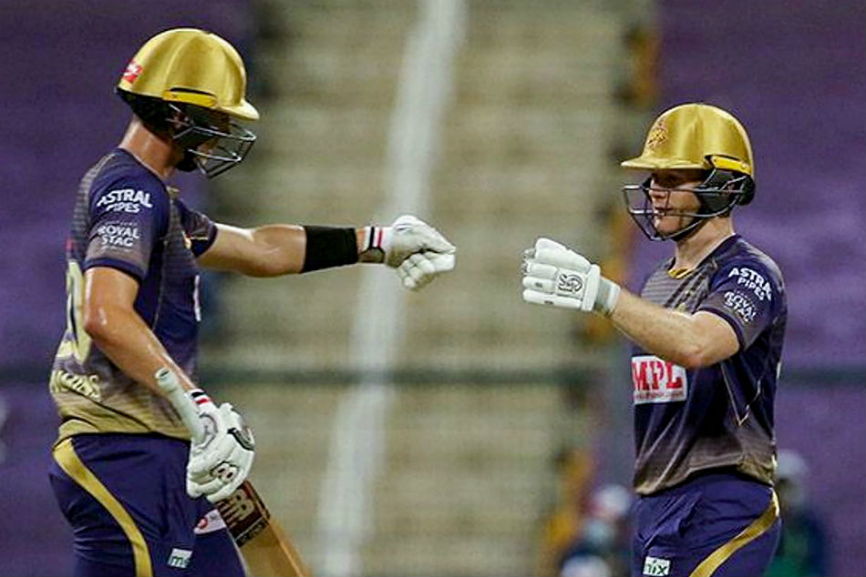 Time to show issues round, says new KKR skipper Eoin Morgan