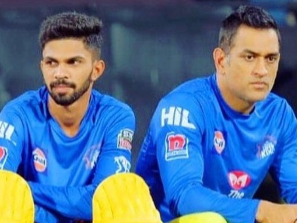 IPL 2020: MS Dhoni hails 'fantastic' Ravindra Jadeja and 'talented youngster' Ruturaj Gaikwad after beating KKR