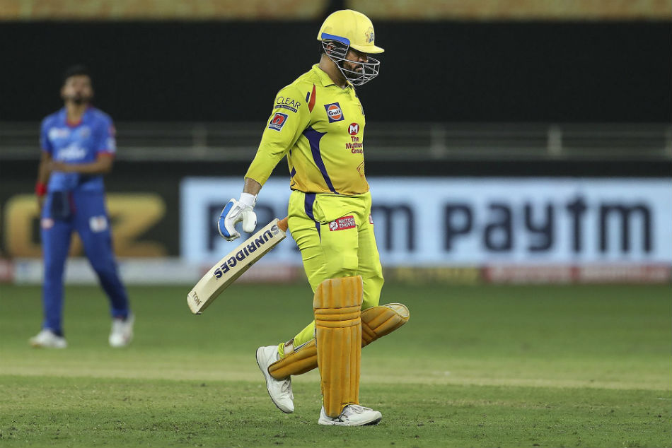 Chennai Super Kings post second lowest total in IPL 2020; Here is top 10 low scores of CSK