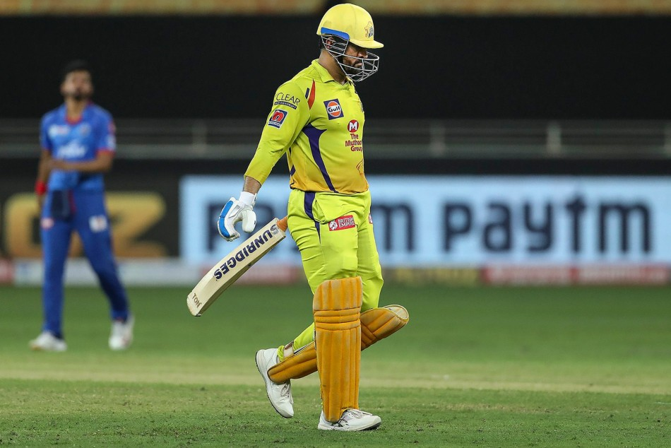 IPL 2020: MS Dhoni has to play some more super-competitive cricket to find his rhythm back: Kumar Sangakkara