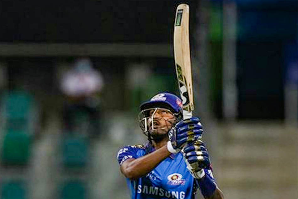 Credit goes to Ben Stokes, Sanju Samson, says Mumbai Indians skipper Kieron Pollard