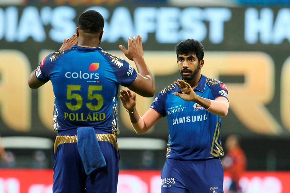 IPL 2020: DC vs MI, Match 51, 1st innings: Bumrah, Boult restrict Delhi Capitals to 110/9