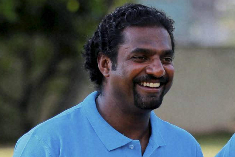 Muttiah Muralitharan biopic: Tamil celebrity 'Makkal Selvan' Vijay Sethupathi to play lead in '800'