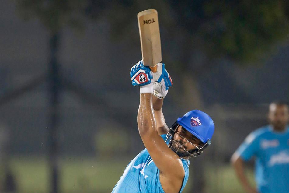 IPL 2020: Rishabh Pant of Delhi Capitals recovers from Grade 1 hamstring tear, may play against KXIP