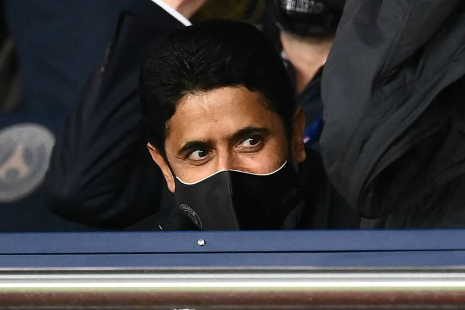 Paris Saint-Germain president Nasser Al-Khelaifi acquitted in Swiss corruption trial