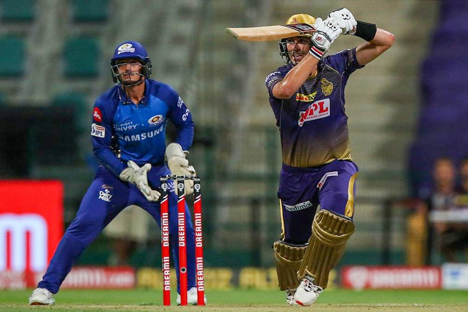 IPL 2020: Kolkata Knight Riders Pat Cummins equals MS Dhonis seven-year-old record batting at No. 7 against MI