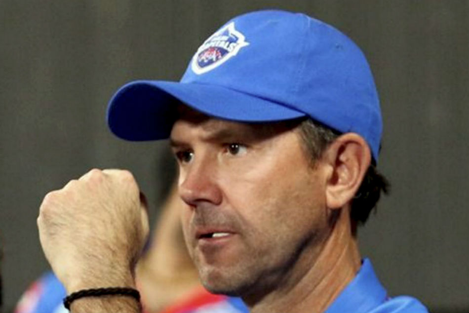 IPL 2020: Ponting wants Delhi Capitals to pull things back
