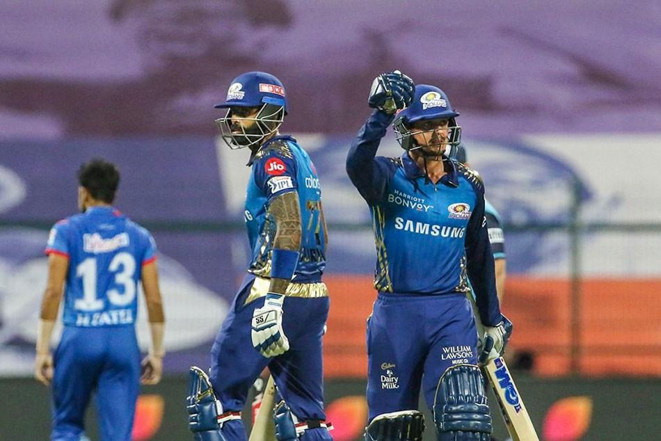 IPL 2020: Quinton De Kock slams third consecutive fifty of season, equals Sachin Tendulkar's 10-year-old file