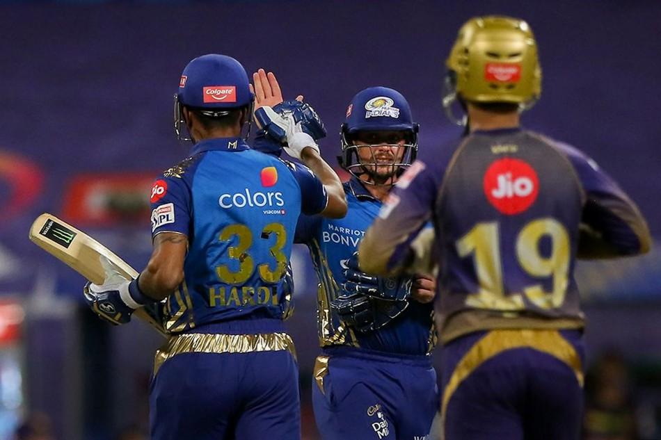 IPL 2020: MI vs KKR, Match 32 Highlights: Mumbai Indians register complete 8-wicket win over Knight Riders