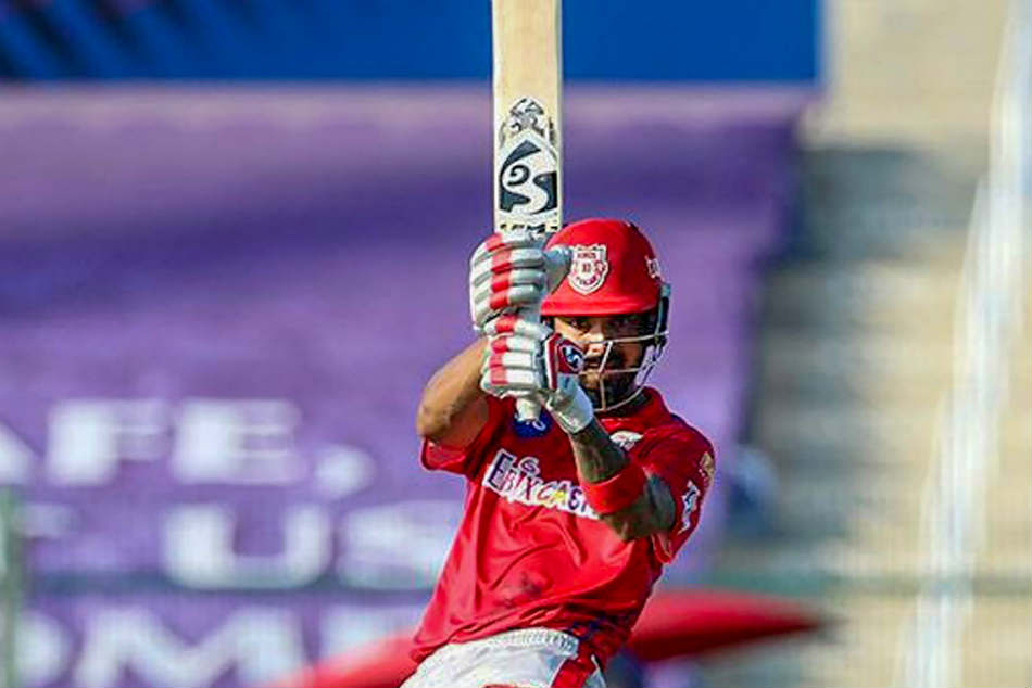 KL Rahul praises these two stars for Kings XI Punjab's Super Over win over Mumbai Indians