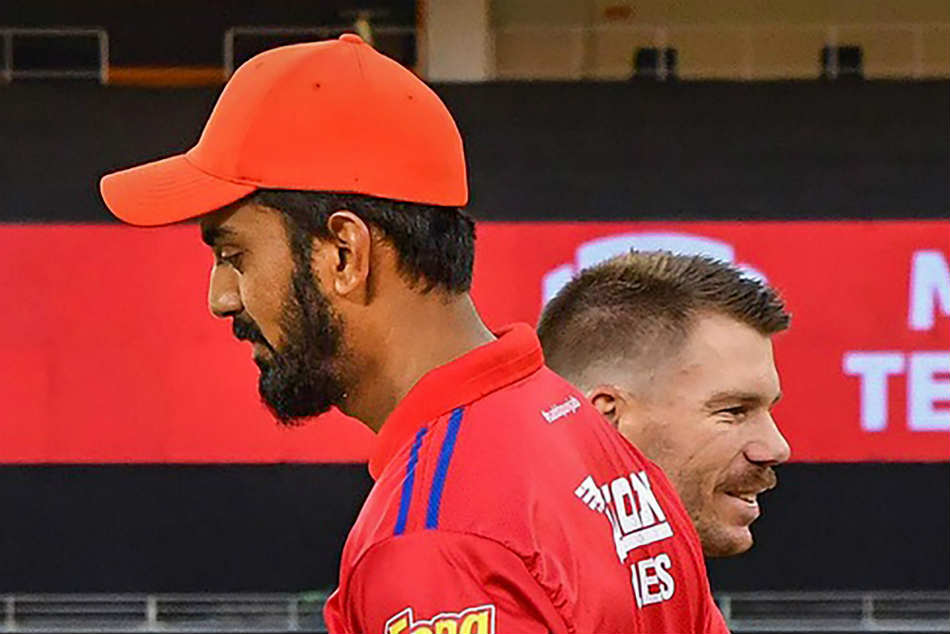 KL Rahul says he is speechless after Kings XI Punjab's stunning win over Sunrisers Hyderabad