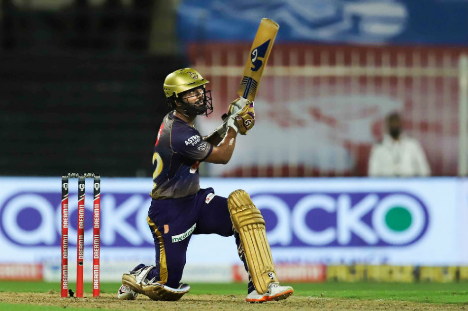 IPL 2020: KKR batsman Tripathi says his crew's bowlers will give CSK powerful time