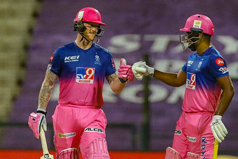 Happy to see our senior batsmen chipping in, says Rajasthan Royals captain Steve Smith