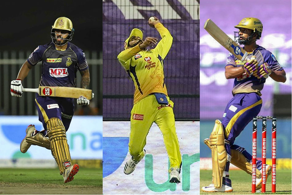 IPL 2020: CSK vs KKR, Match 49: Chahar, Jadeja, Rana and Tripathi chase these milestones