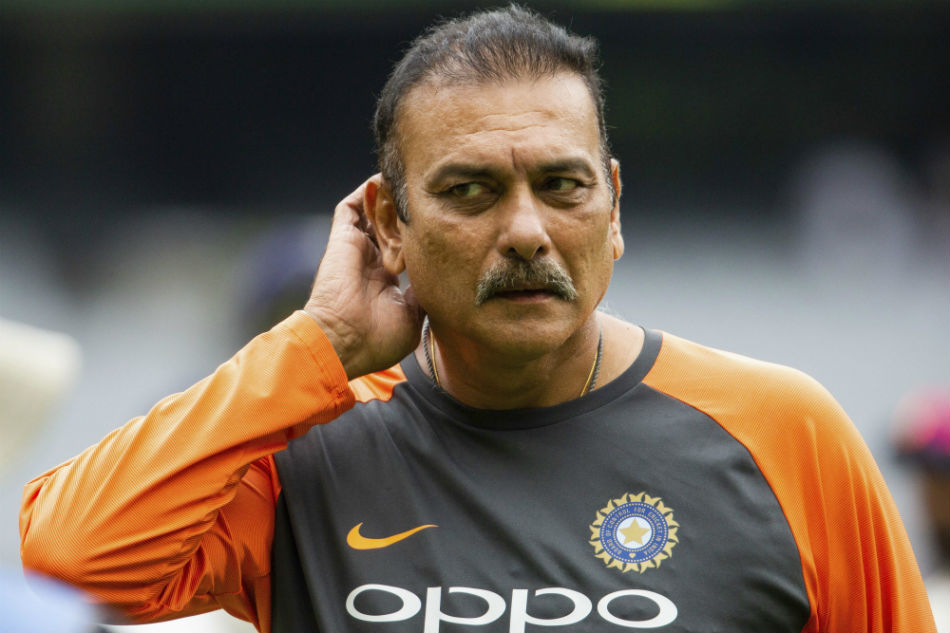 Ravi Shastri asks Suryakumar Yadav to be patient after failed India call up