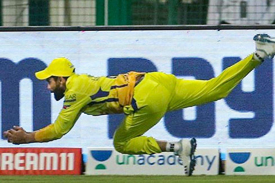 IPL 2020: Ravindra Jadeja attracts reward after distinctive fielding effort