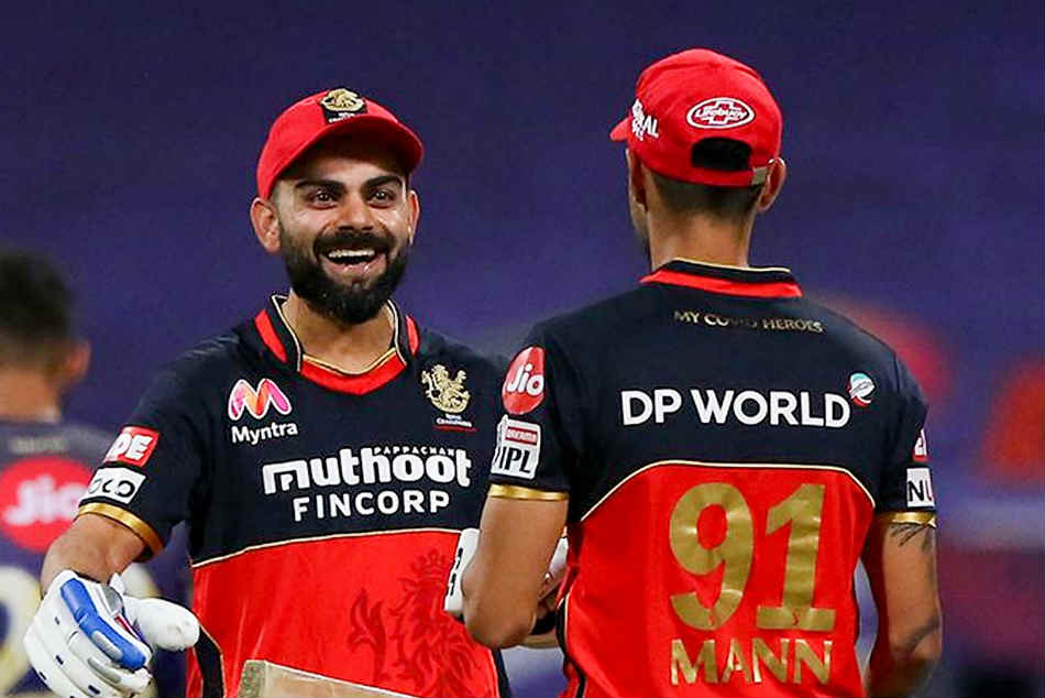 Virat Kohli says Royal Challengers Bangalore have Plan A, B C firmly in place