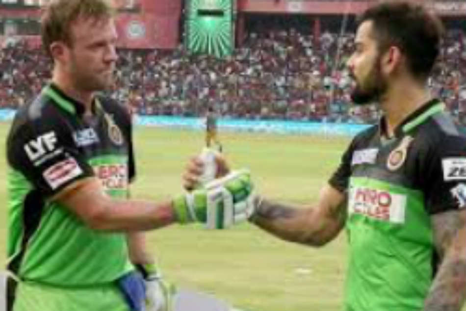 IPL 2020: Royal Challengers Bangalore to wear Green Jersey against Chennai Super Kings; Know this heart-warming reason