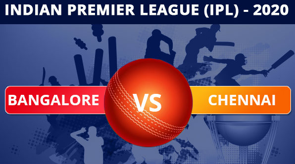 IPL 2020: RCB vs CSK Dream11 Team Prediction, Tips, Best Playing XI details