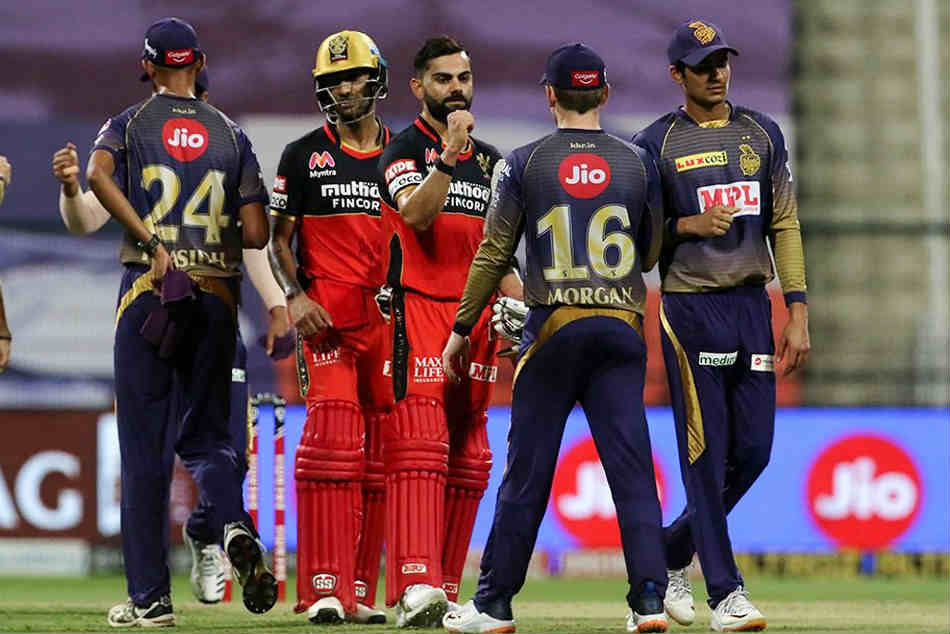 IPL 2020: Coach McCullum says KKR top order lacked intent against RCB