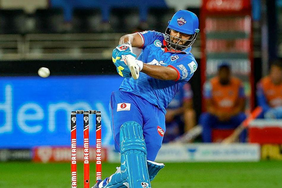 Rishabh Pant completes 2,000 runs in IPL