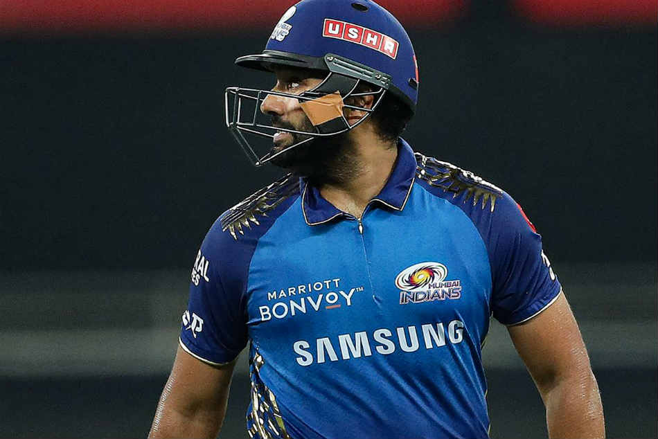 Rohit Sharma injury: Mumbai Indians give this important fitness update on star batsman