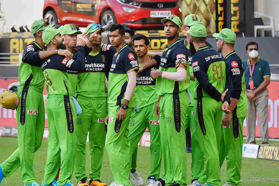 Royal Challengers Bangalore had an off-day, says coach Mike Hesson