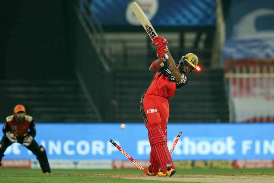 IPL 2020: Match 52: RCB vs SRH: Innings report: Royal Challengers limp to 120 for 7