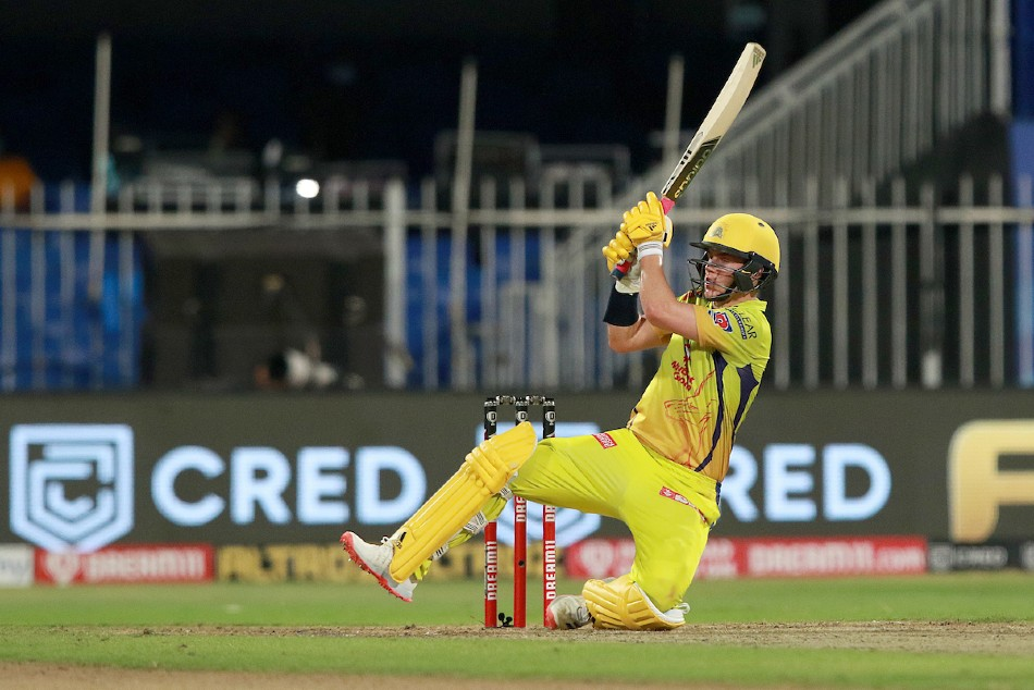 IPL 2020: Sam Curran-Imran Tahir record highest 9th wicket partnership in IPL history after CSK batting collapse