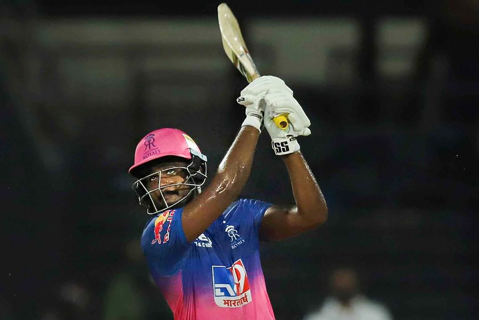 Was Sanju Samson really out? Third umpire decisions in the IPL questioned -  myKhel