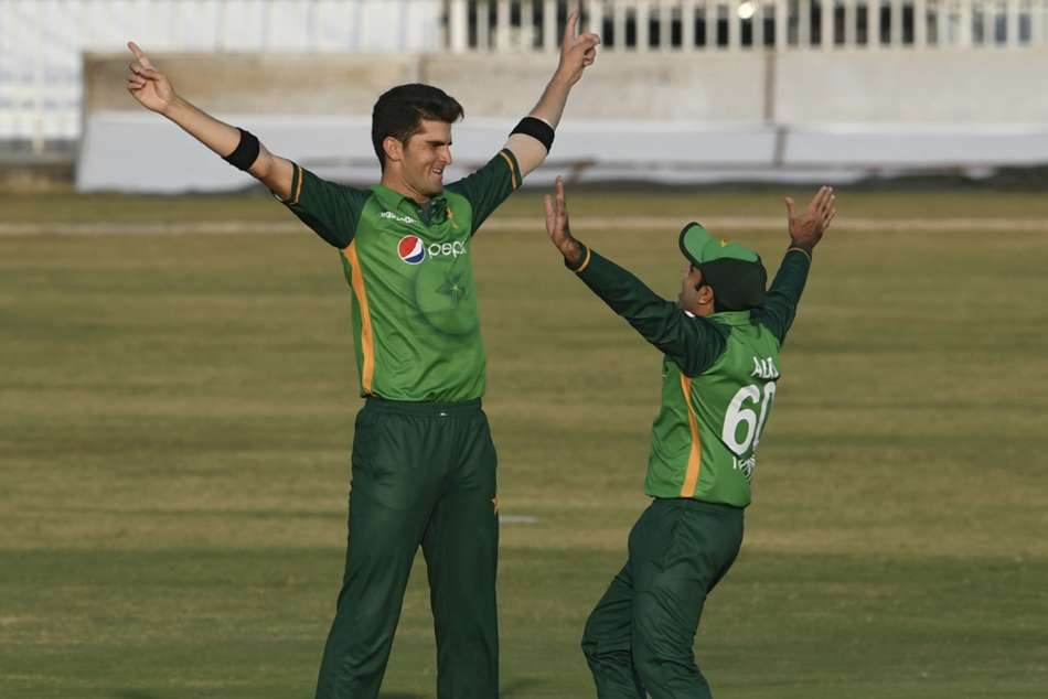 Pakistan vs Zimbabwe, 1st ODI: Taylor dazzles but Shaheen and Wahab bowl hosts to victory