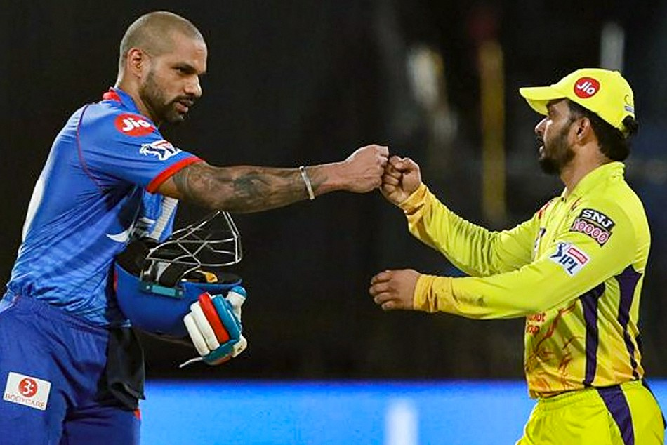 IPL 2020: DC vs CSK: Shikhar's wicket was necessary however we dropped him fairly quite a few occasions: MS Dhoni