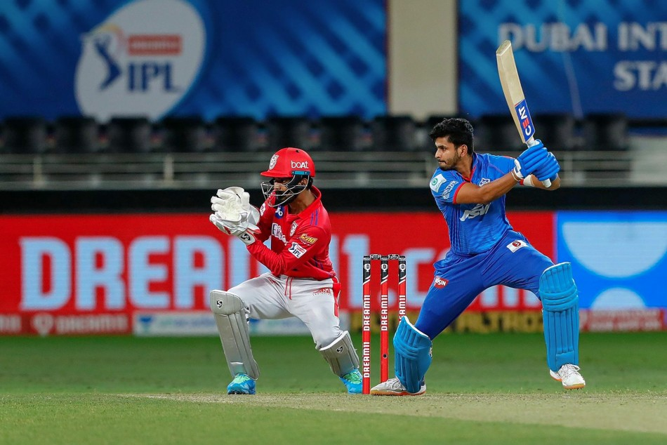 IPL 2020: Shikhar Dhawan adapted to the situation well but others failed to do so: Delhi Capitals skipper Shreyas Iyer