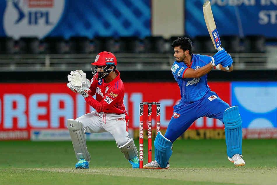 A wake up call at the right time, says Delhi Capitals captain Shreyas Iyer