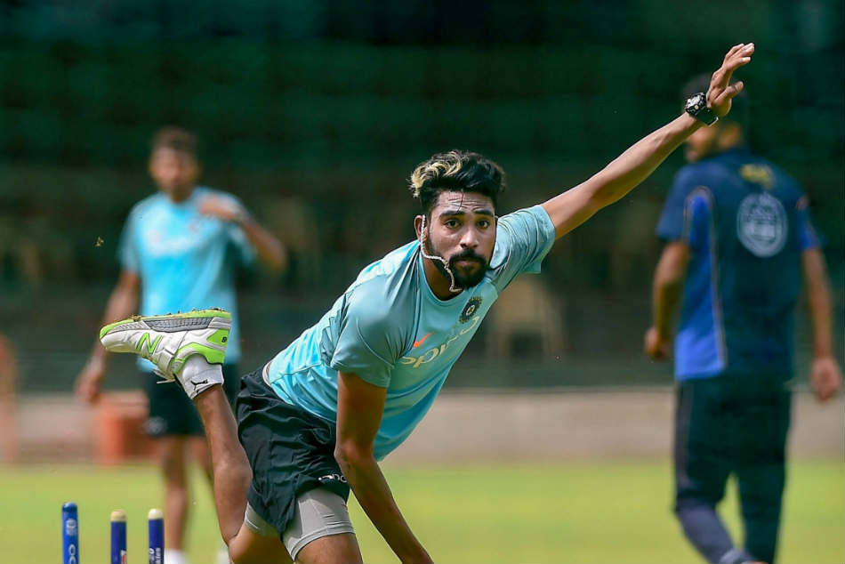 India tour of Australia: Team selection this week: These two bowlers fight for 5th pacer's slot