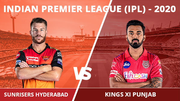 IPL 2020: Match 43: SRH vs KXIP: Preview: Hyderabad, Punjab eager to maintain momentum
