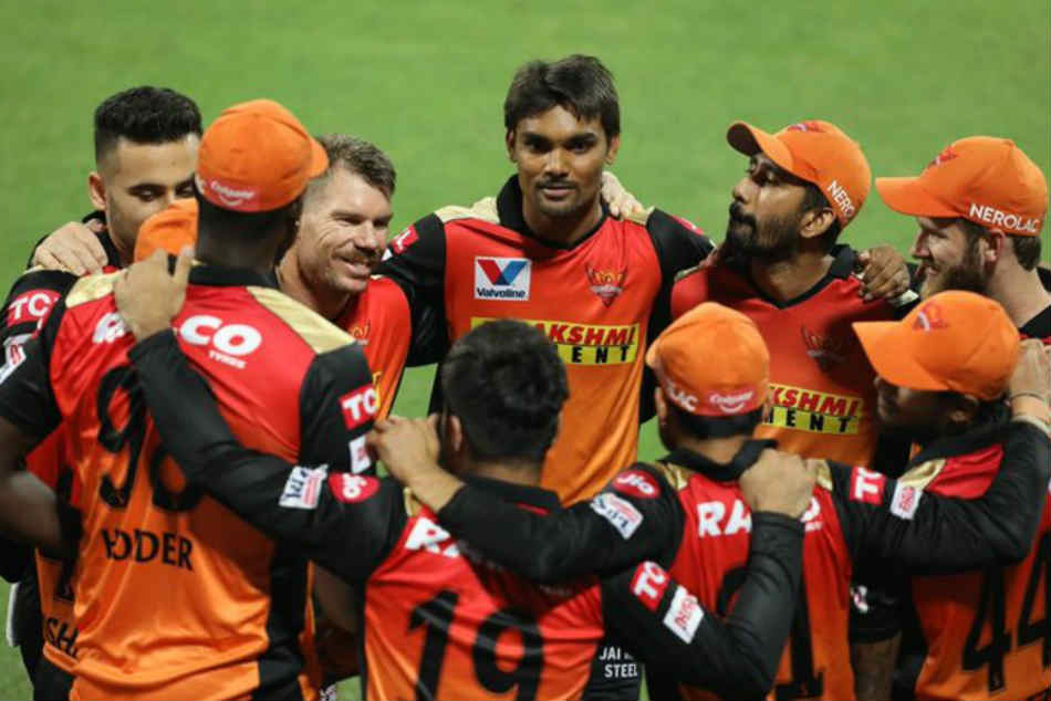 IPL 2020: Match 52: RCB vs SRH Highlights: Sunrisers ease past Royal Challengers, play-off hopes alive