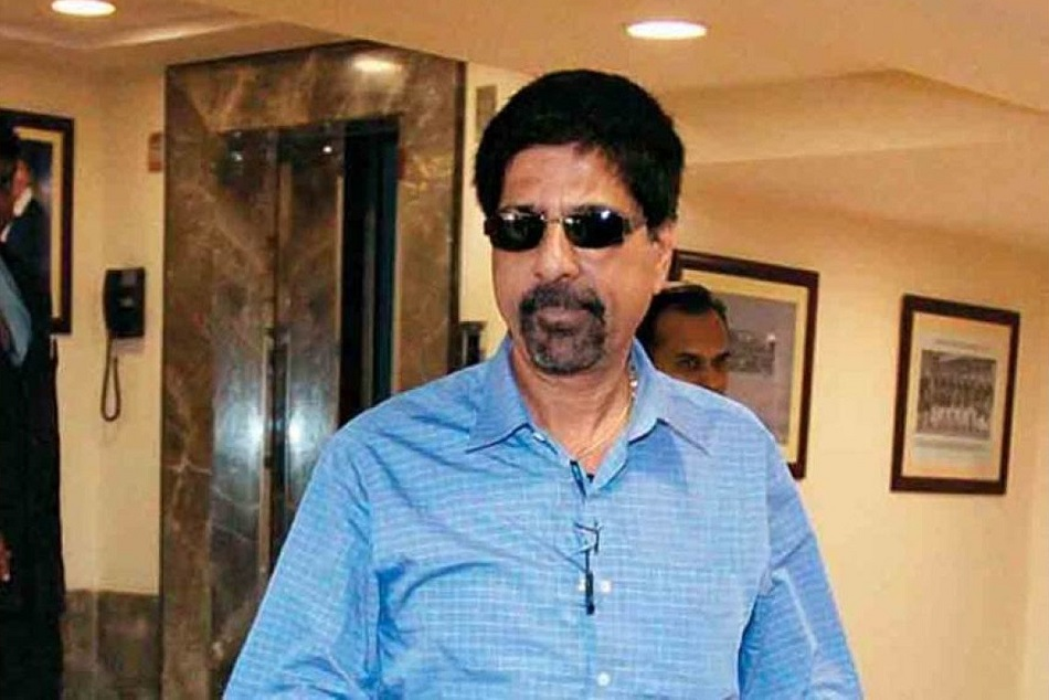 Srikkanth takes a dig at Manjrekar for questioning KL Rahul's selection