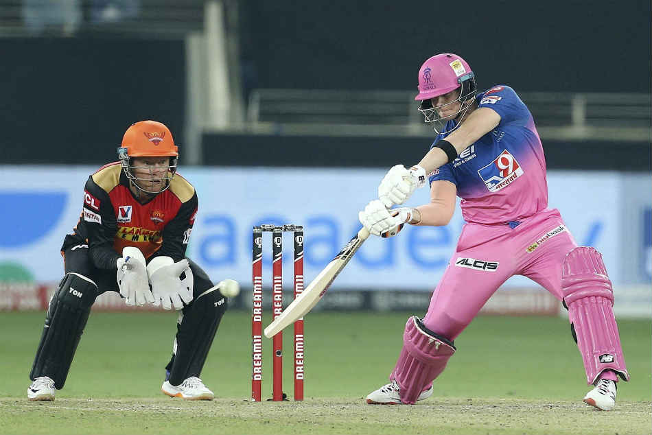 Steve Smith rues that Rajasthan Royals did not put enough runs on board