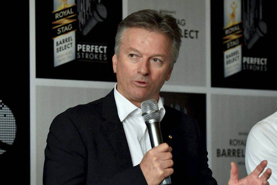 Of Steve Waugh and his depiction of the alluring appeal of cricket in India
