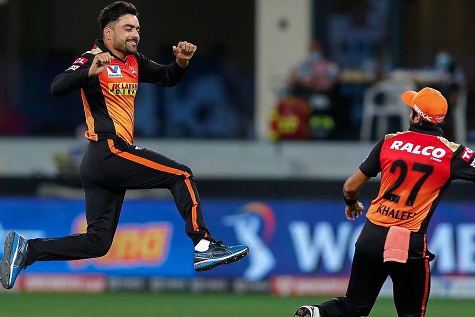 IPL 2020: KXIP vs SRH, Match 43: 1st innings: Hyderabad bowlers put up clinical show to restrict Punjab to 126/7