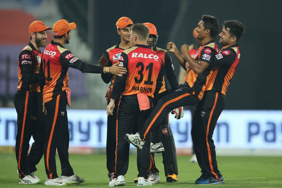 Getting his wicket is always special: Sandeep Sharma after picking up Kohli's wicket for the seventh time in IPL