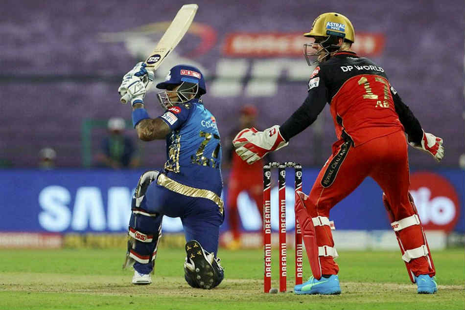 Suryakumar Yadav is disappointed after non-selection to India team: Kieron Pollard